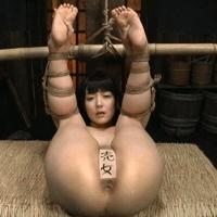 緊縛、三角木馬・石抱き拷問でアクメするM女ベスト