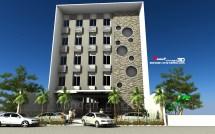Arsitek Jogja Hotel Di Pekanbaru Riau