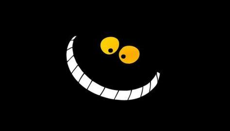 Smil i mørket