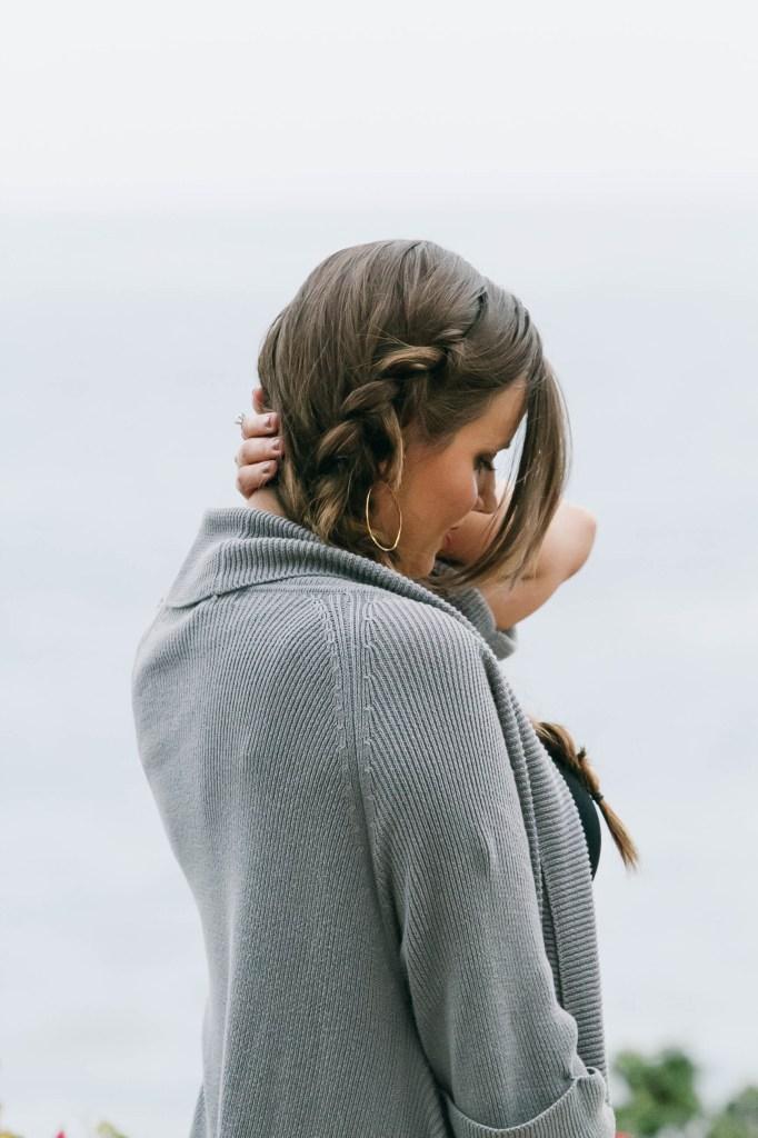 #OOTD // Casual Pregnancy Style { 14 Weeks } | BondGirlGlam.com