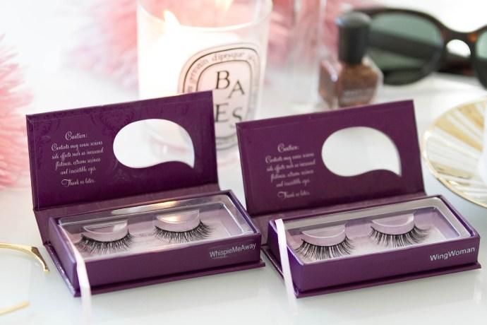 How To // Apply False Eyelashes | BondGirlGlam.com