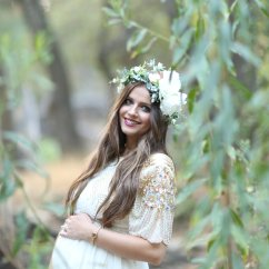 Kidcraft Vintage Kitchen Cabinets Painting Ideas Dreamy Hillside Maternity Shoot | Bondgirlglam.com // A ...