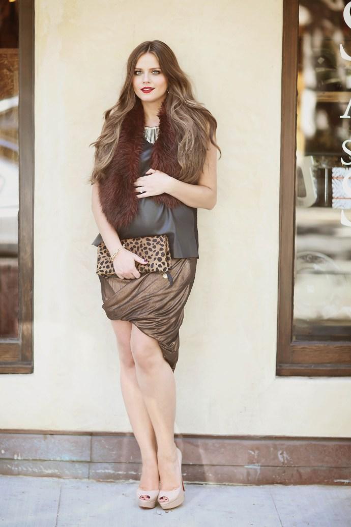 maternity_fashion_bond_girl_glam_irina_bond_pregnancy_style_leather_bailey_44_leather_shirt_metallic_skirt_bleudog_fotography3