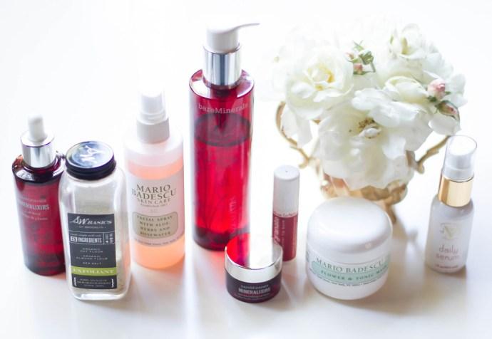 8 Fall Skincare Favorites | BondGirlGlam.com
