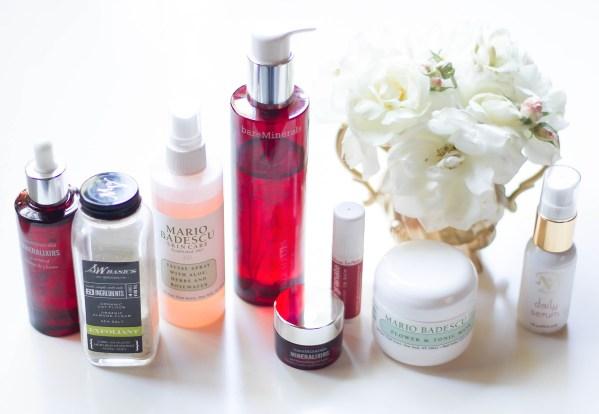 8 Fall Skincare Favorites   BondGirlGlam.com