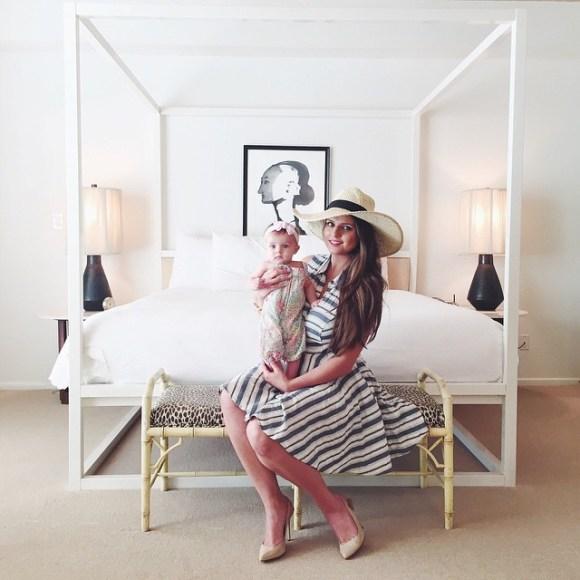 Instagram Lately // May 2015   BondGirlGlam.com