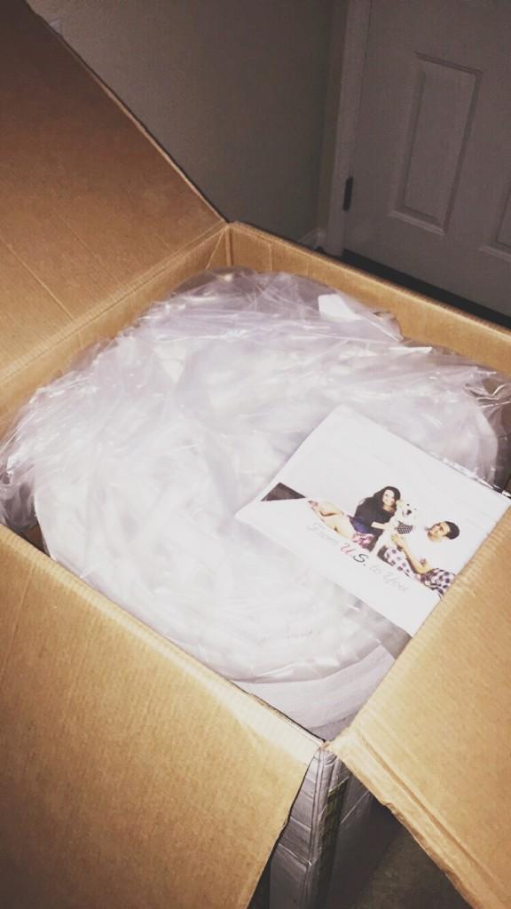 5 Reasons to Buy a Mattress-in-a-Box | BondGirlGlam.com