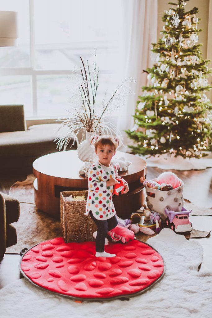 Gift Ideas for Babies & Toddlers   BondGirlGlam.com