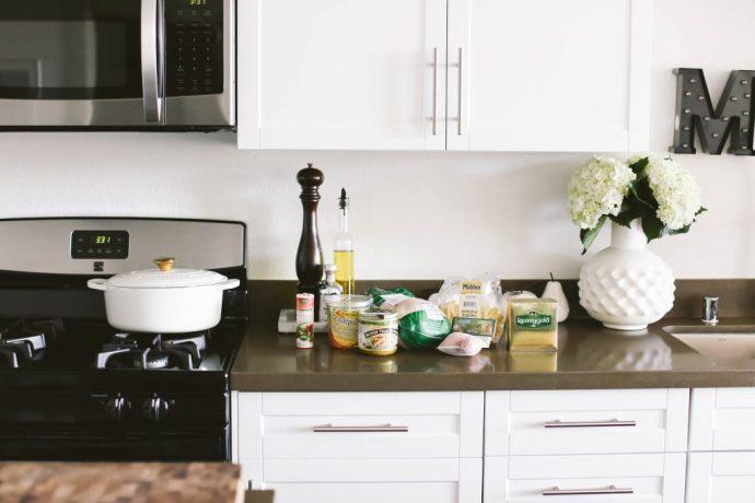 Easy Whole-Chicken Noodle Soup in a Dutch Oven   BondGirlGlam.com