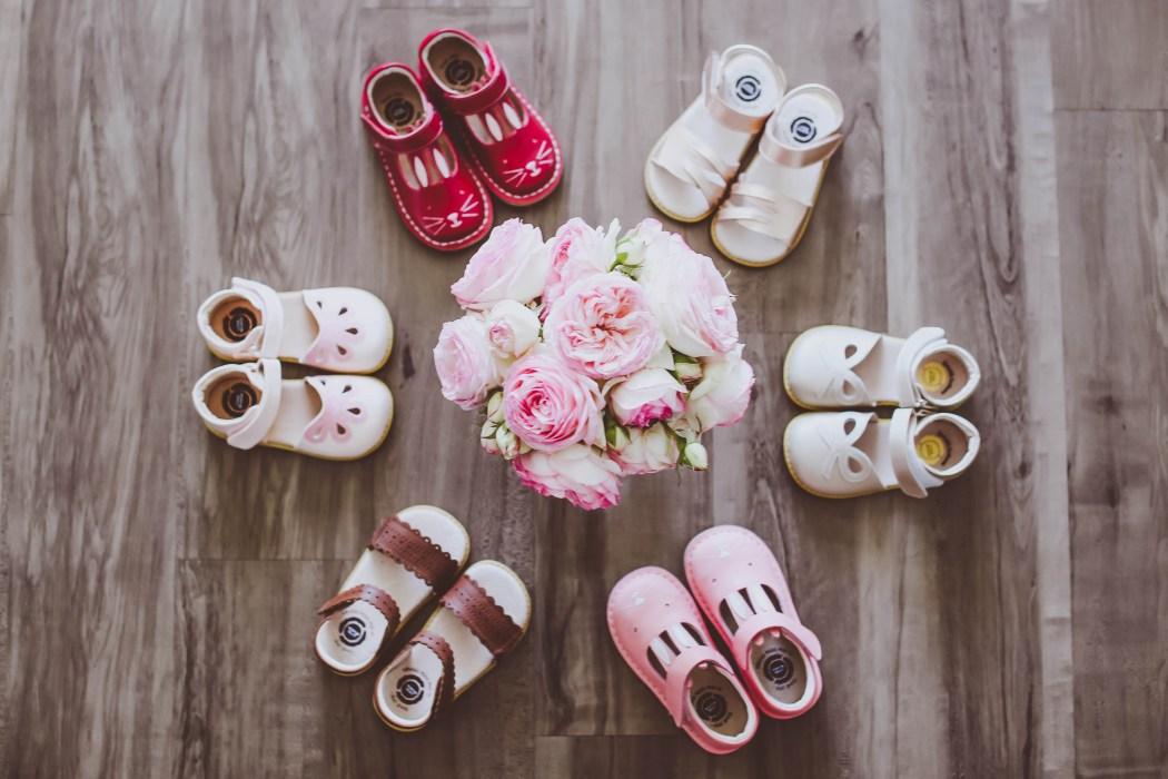 Best Summer Velcro Sandals for Toddler Girls   BondGirlGlam.com