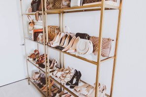The Only B.S. I Like… Bags and Shoes