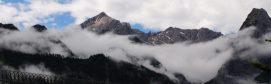 Germany, Garmisch Alps