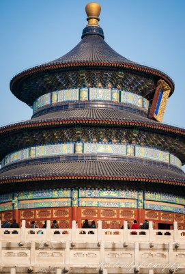 Temple of Heaven, China, lisa bond photography