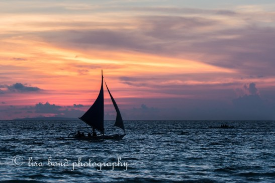 boracay, philippines, white beach