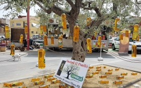 Firabril El Perello | Honing en oliefeest El Perello