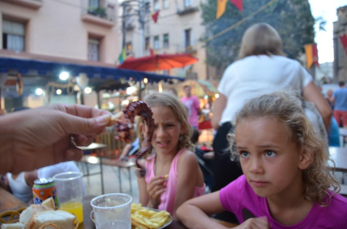 Wat de pot schaft - OverLEVEN in Spanje #2