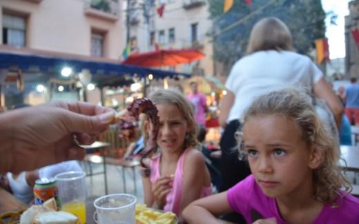 Catalaanse eetgewoonten