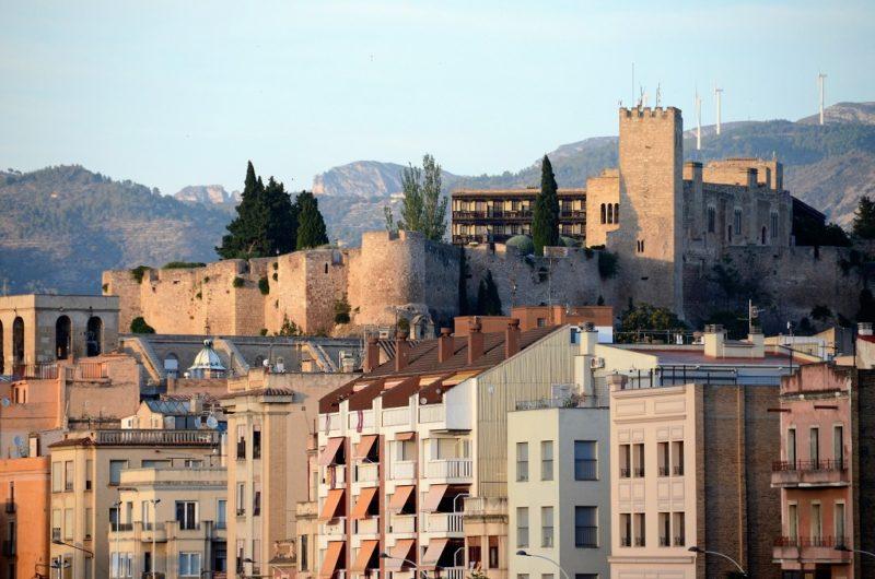 Parador Tortosa | Slapen als een vorst | Kasteel Tortosa | Castell de la Suda