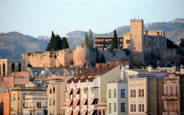 Parador Hotel Tortosa   Slaap als een vorst   Kasteel Tortosa   Castell de la Suda   Parador Hotel Spanje