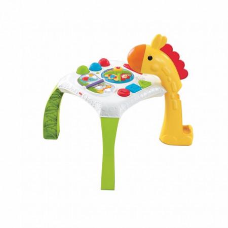 Leer tafel Spaans voor kinderen