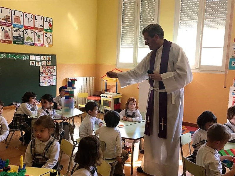 Onderwijs in Spanje | schoolsysteem in Spanje | schoolsysteem Spanje | niveau Spaanse school | scholing Spanje