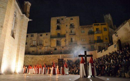 Paas processie Tortosa