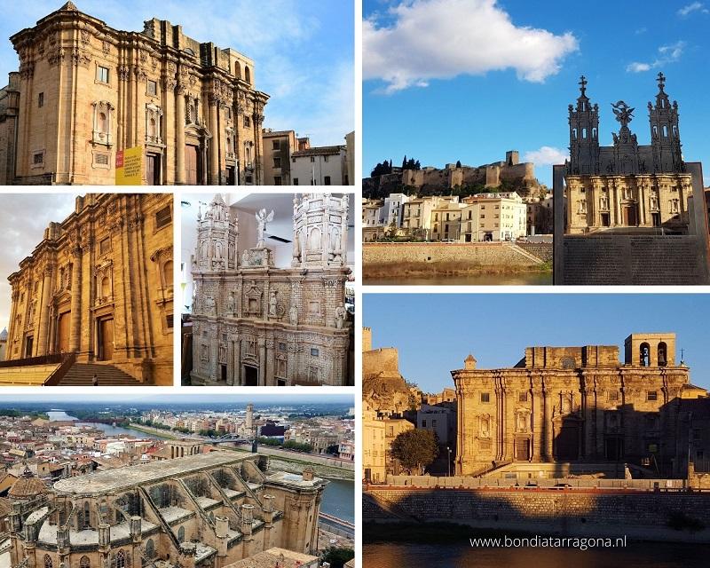 Kathedraal Tortosa | Bezienswaardigheden Tarragona