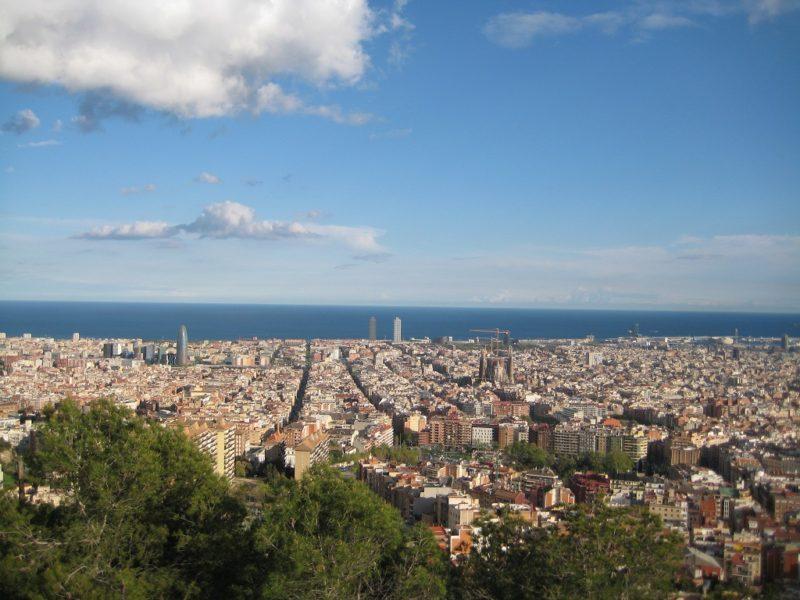 BonDiaTarragona Barcelona localtips Marta Rubio