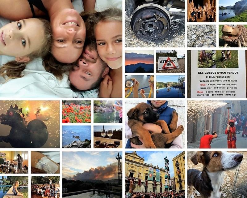 OverLEVEN in Spanje