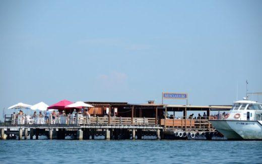 restaurant tip Musclarium Ebro Delta