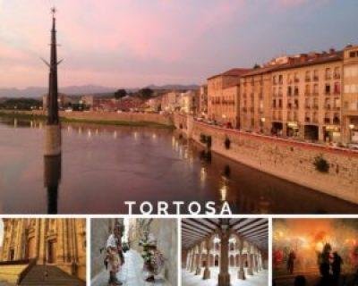 Citytrip Spanje | Citytrip Tortosa - Spaanse Steden - Stedentrip