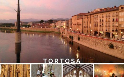 Citiytrip Spanje Tortosa Stedentrip Spanje