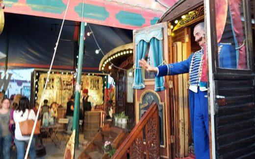 Circus Raluy Tortosa