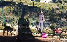 Weglopers Overleven in Spanje
