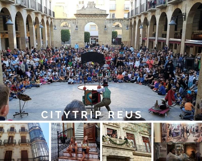 Stedentrip Reus Catalonië | Spaanse stedentrips