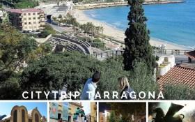 Citytrip Tarragona Stedentrip Spaanse Steden