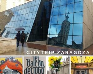 Citytrip Zaragoza Stedentrip Spaans Steden