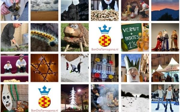 Wintertips Tarragona winterwonderland