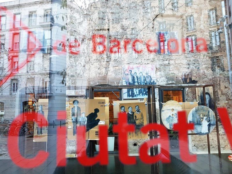 Bon Dia Tarragona fotodagboek 19 | Emigratie fotodagboek jan '18