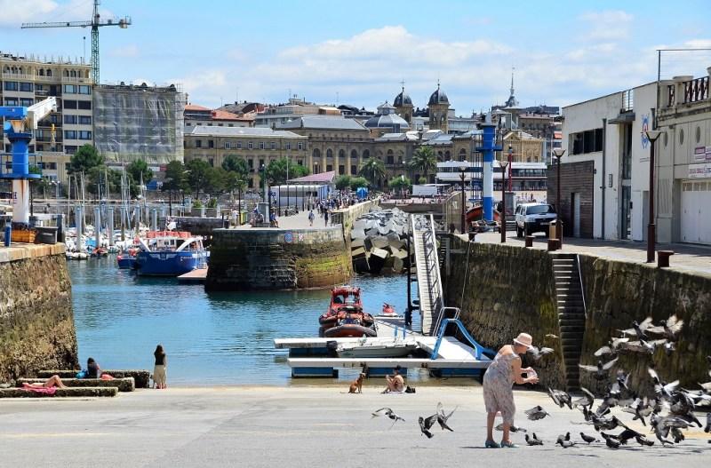 Citytrip San Sebastian in Spaans Baskenland | stedentrip San Sebastian