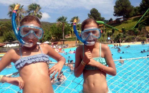 Tarragona met tieners | Costa Dorada met kinderen | Tarragona met kinderen| Familievakantie Costa Dorada