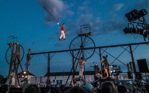 circusfestival Reus   Fira Trapezi Reus
