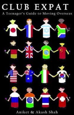 Emigratie boeken voor kinderen engels