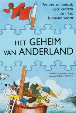 Emigratie boeken voor kinderen 2