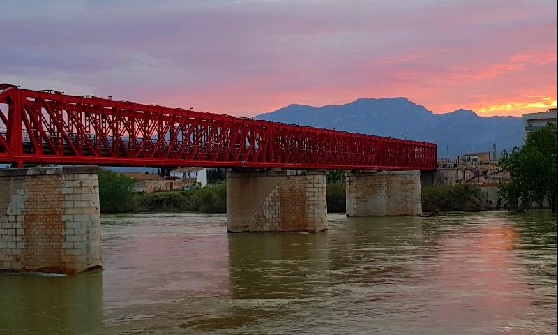 Pink Travel Pics Tarragona | Fotodagboek mei 2018 |Bon Dia Tarragona Fotodagboek | Bon Dia Tarragona Fotodagboek #23