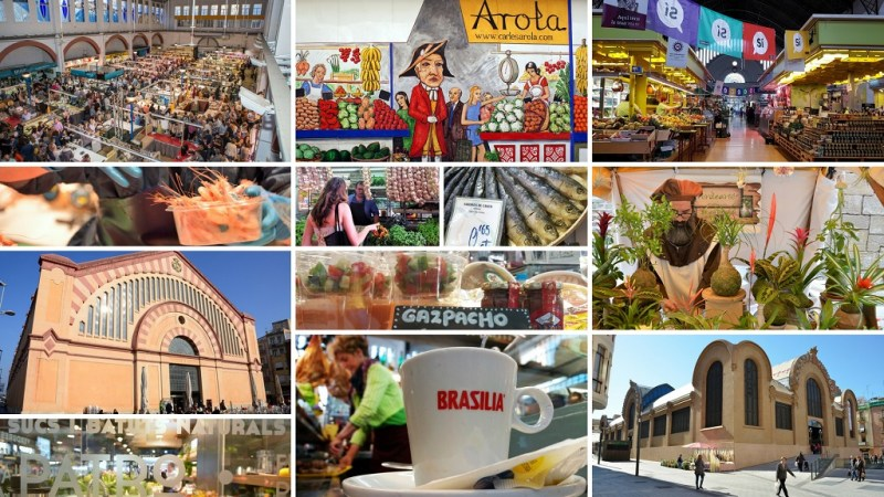 Markten in Tarragona Shop till you drop in Tarragona | Warenhuizen in Tarragona | Winkelen in Tarragona | Shoppen in Tarragona