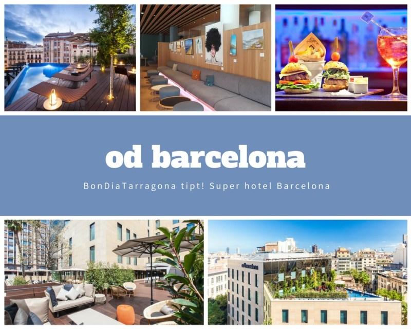 OD Hotels | OD Barcelona