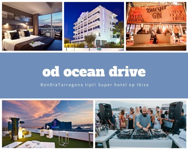 OD Hotels   OD Ocean Drive Ibiza