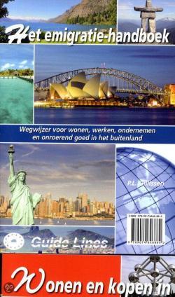 Praktische Emigratie boeken (3)