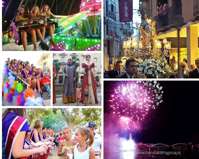 Fiesta mayor Tortosa